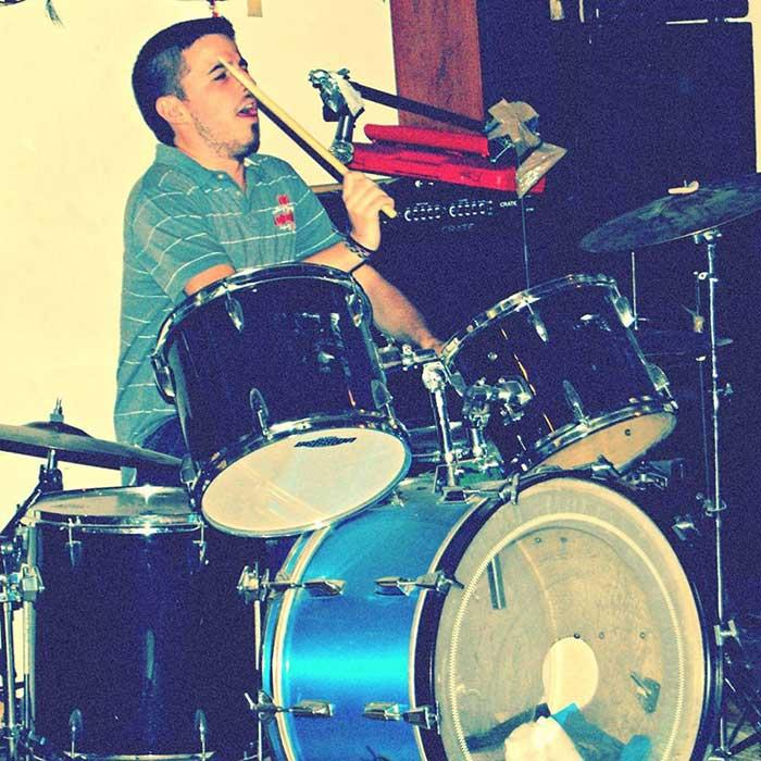 Victor Gallego profesor percusión mushi-02