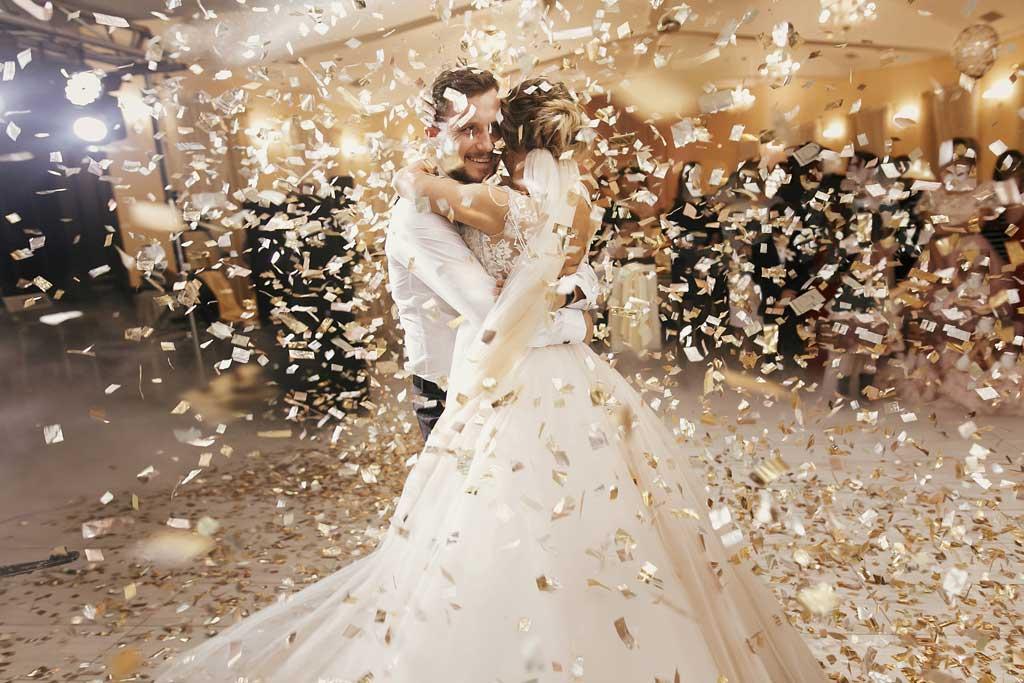 Clases de baile para novios bodas madrid retiro