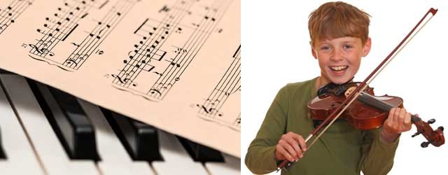 Cursos de instrumento en madrid