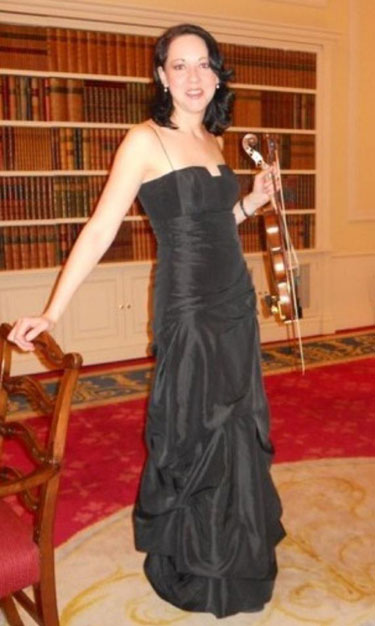 clases violín madrid retiro